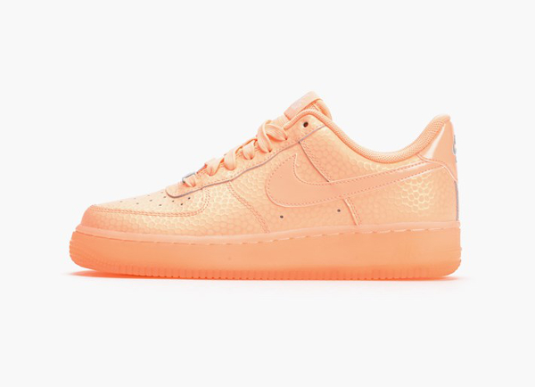 nike air force 1 low 07 safari sunset glow o l 39 acheter. Black Bedroom Furniture Sets. Home Design Ideas