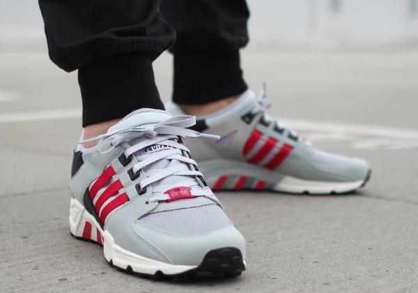 Adidas Eqt Rouge