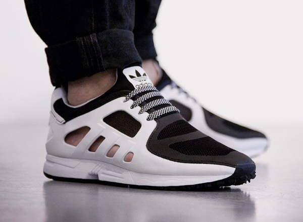 Adidas Eqt Racing Sneaker White Core