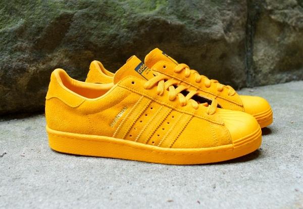 Adidas Superstar 80's City