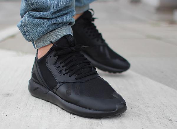 Adidas Tubular Runner Core Black Buy