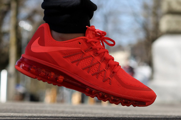 nike air max 2015 anniversary edition