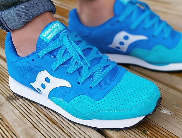Saucony DXN Trainer Bermuda post image