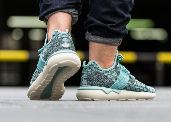 adidas originals tubular runner primeknit snake