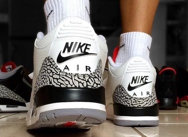 [L'édito] Air Jordan vs Nike Lebron : le clash des titans ?