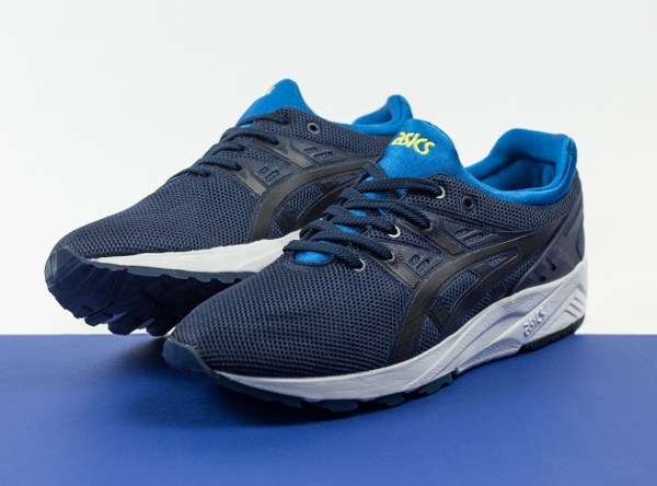 Asics Gel Kayano Trainer Evo Navy