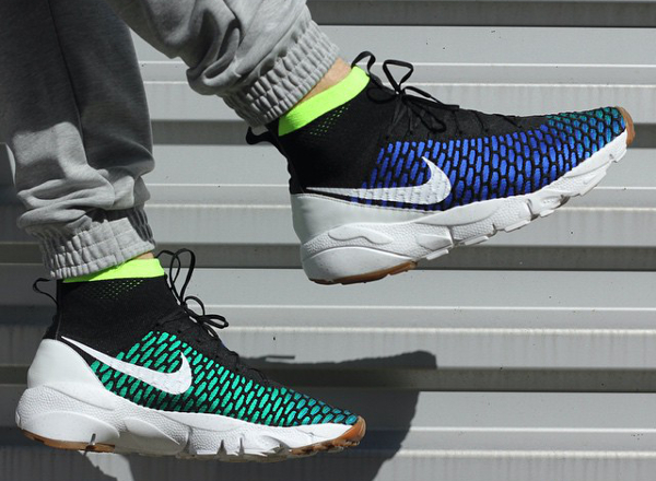Nike Air Footscape Magista Tournament post image