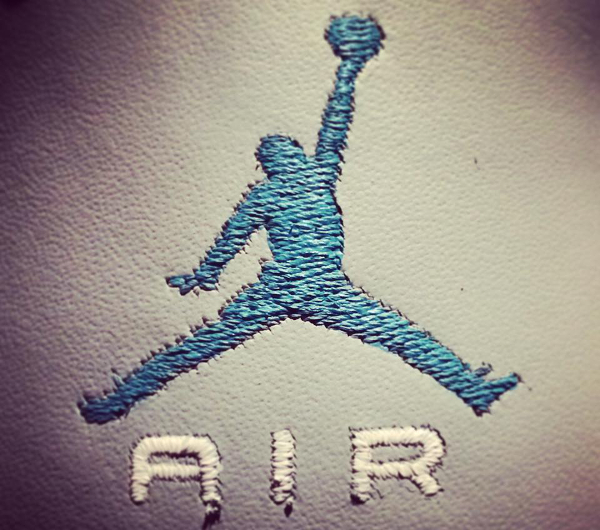 Nike Air Jordan VI Nike Mag  (1)
