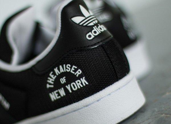 Adidas Superstar 'The Kaiser of New York'
