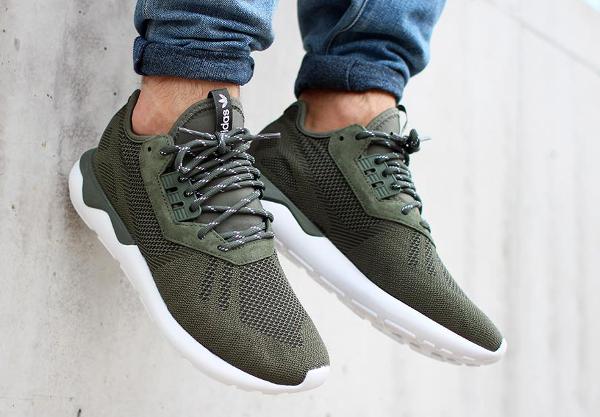 Adidas Tubular Runner Weave Sneaker