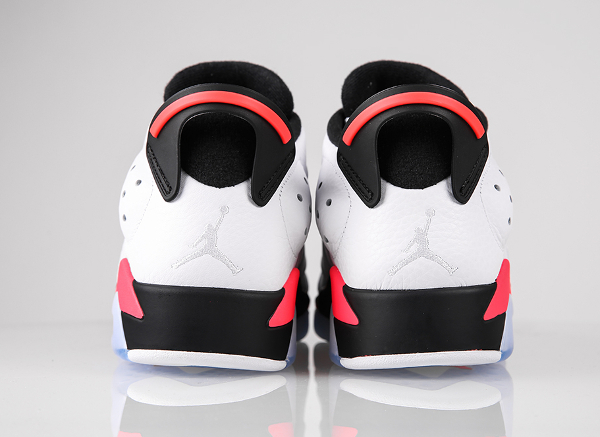 Air Jordan 6 Retro Low Infrared (2)