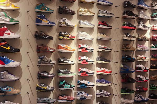 La France, enfin prête pour un dépôt vente de sneakers ? post image
