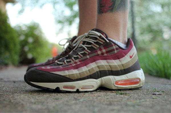 air max 95 escape edition,Nike Air Max 95 QS Escape Pack Edition