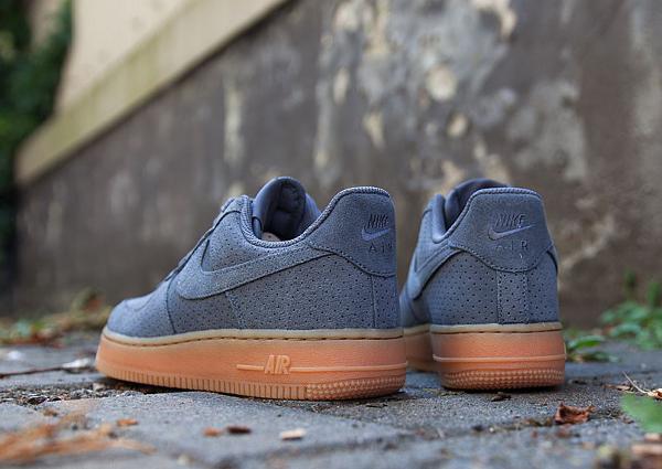 air force 1 gris