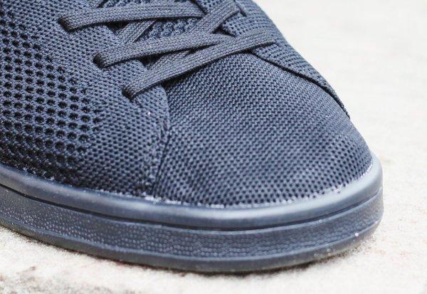 Adidas Stan Smith Primeknit Core Black