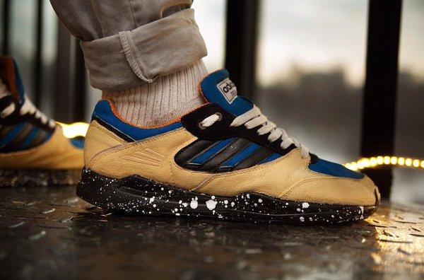 Adidas Tech Super Mowabb - Peake (1)