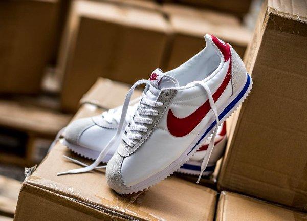 Nike Cortez Og Red