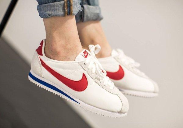 Nike Cortez Epic Rosse