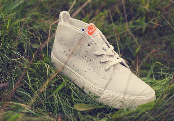 Nike Toki Mid Urban Safari