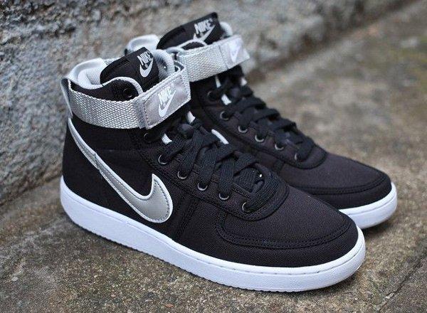 Nike Vandal High Sp Terminator Sneakers Actus