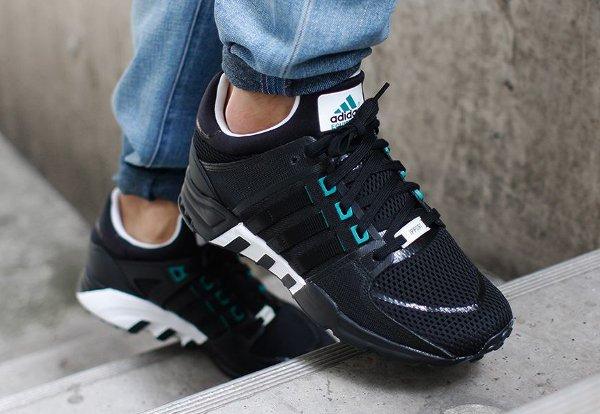Adidas Original Eqt Support 93