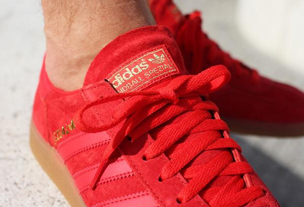 adidas spezial PQPM handball rouge PQPM spezial ECE fa4562
