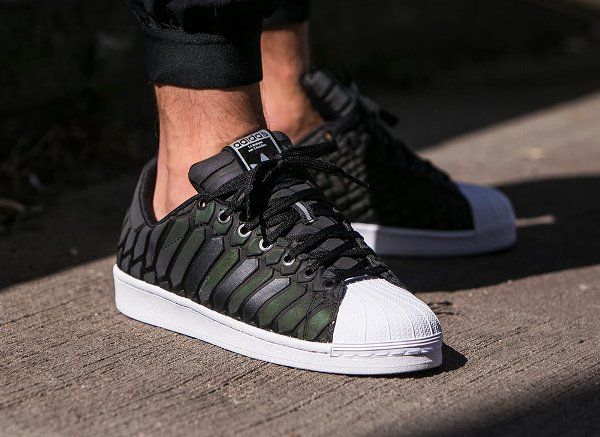 Adidas Superstar Xeno Core Black