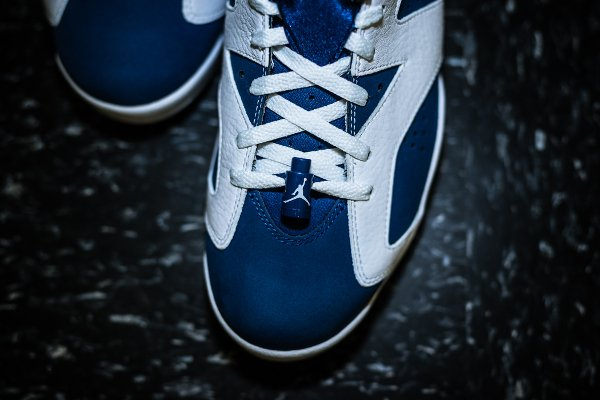 Air Jordan 6 Retro Low Seahawks (8)