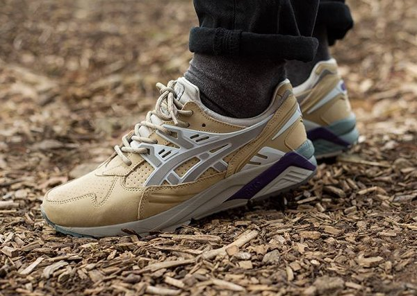 Asics Gel Kayano 'Trail' x Size?
