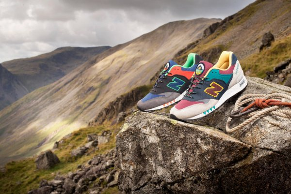 New Balance 577 'Napes' (Made in England)