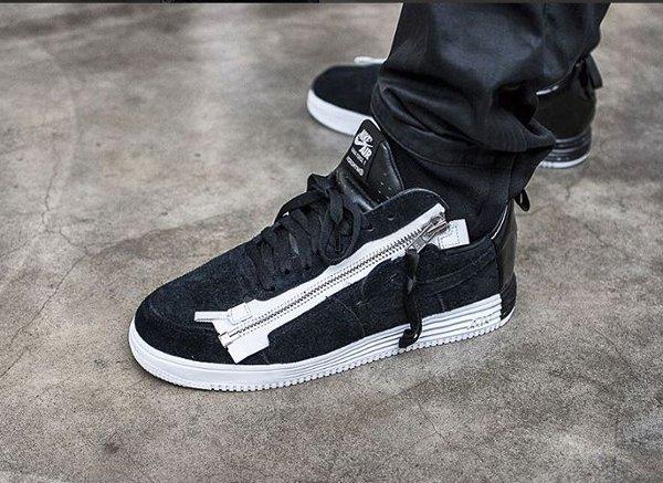 Nike Air Force Acronym