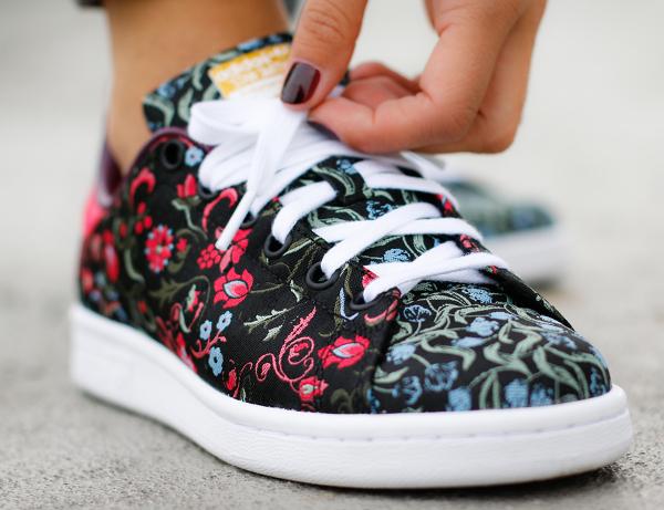 Adidas Stan Smith Motif