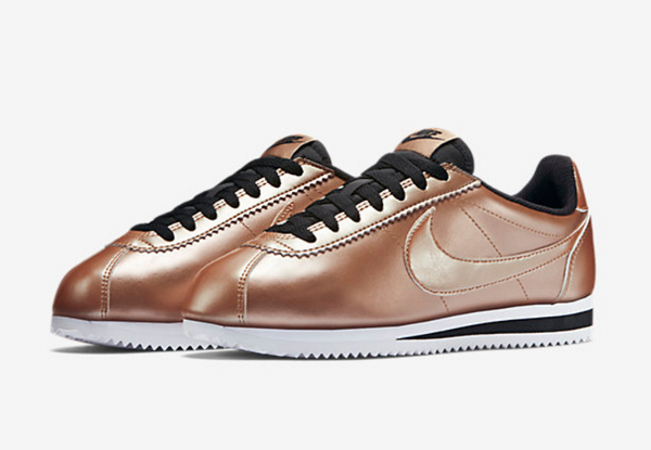 Cortez Nike Bronze