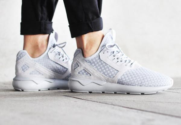 Adidas Tubular Runner Grey Shoes