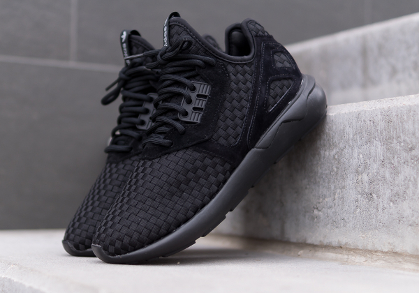 Adidas Tubular Doom PK (Core Black \\ u0026 Night Gray) End