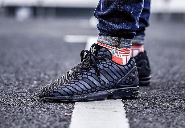 flux zx adidas