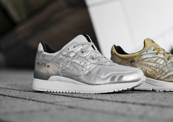 taille 40 55114 0bbc4 Asics Gel Lyte 3 Femme marcgaboriaux.fr