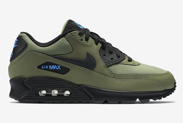super popular eeae1 9d9f4 nike air max 90 vert