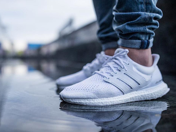 Adidas Pure Boost Blanche
