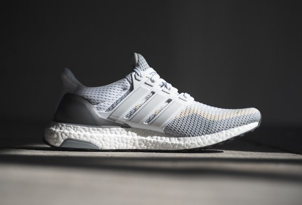 adidas ultra boost primeknit white