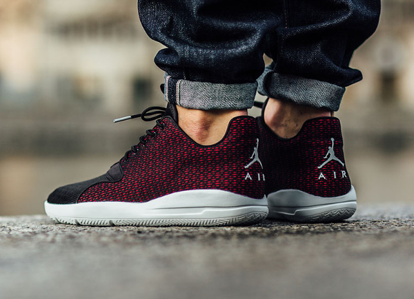 sceau de salomon - O�� acheter la Air Jordan Eclipse Black Gym Red ?