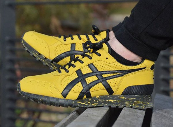 Cheap Onitsuka Tiger Bruce Lee x Sale 2017