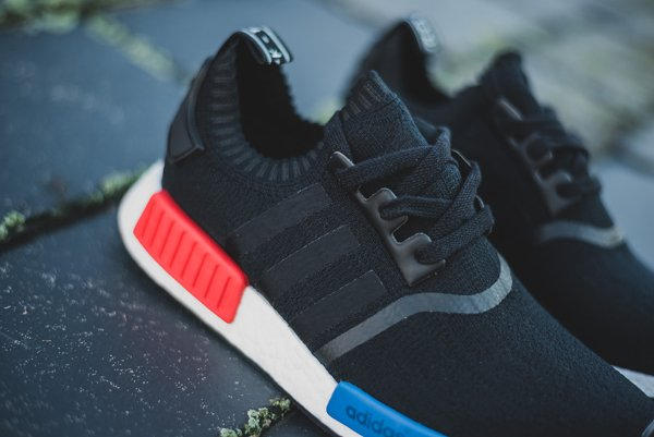 Chaussures Adidas Nmd