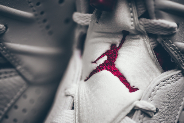 Chaussure Air Jordan 6 Off White New Maroon (1)