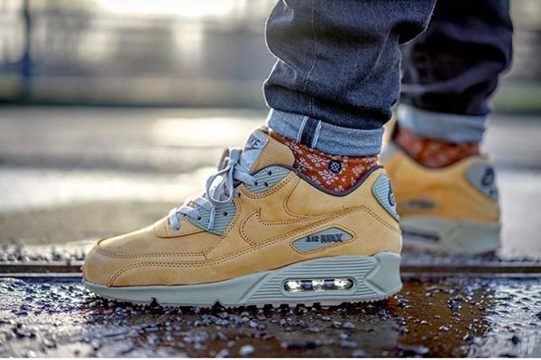 air max 90 winter prm