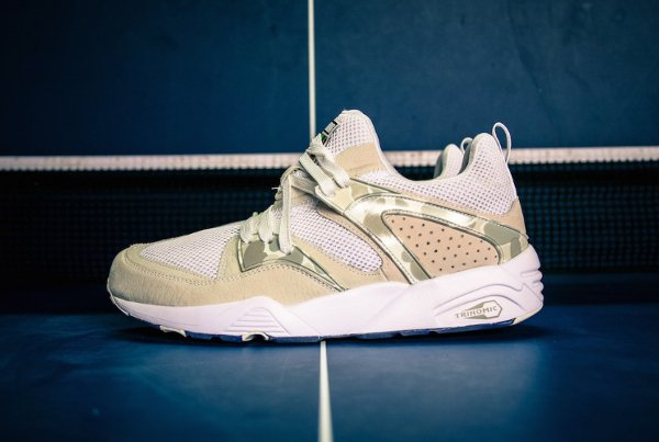 Puma Blaze Of Glory x A Bathing Ape Camouflage White (4)