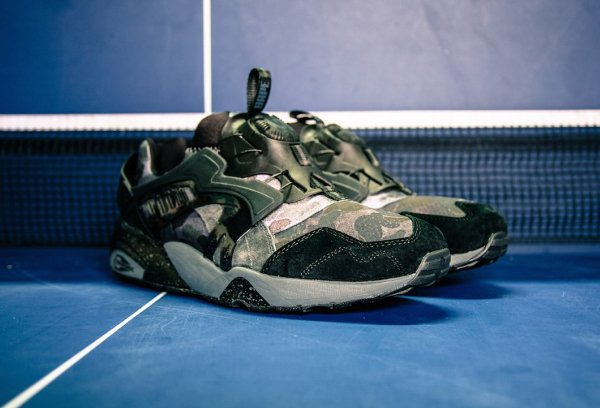 Puma Disc Blaze x A Bathing Ape Forged Iron Camouflage (1)
