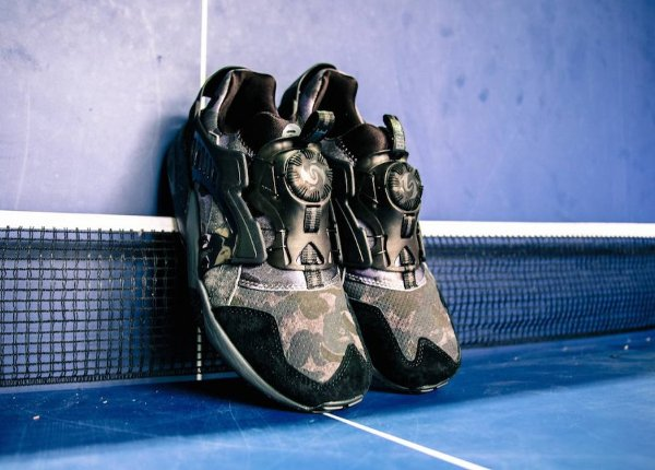 Puma Disc Blaze x A Bathing Ape Forged Iron Camouflage (2)
