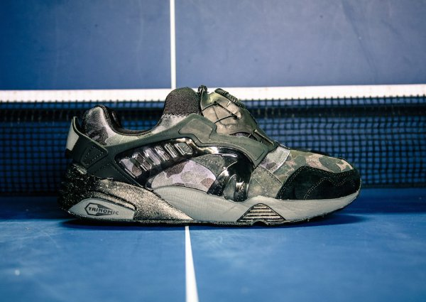 Puma Disc Blaze x A Bathing Ape Forged Iron Camouflage (3)