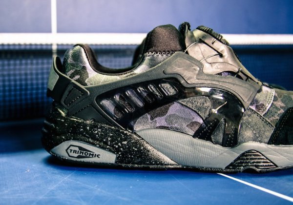 Puma Disc Blaze x A Bathing Ape Forged Iron Camouflage (6)